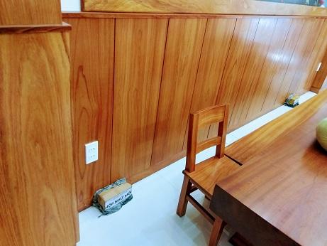 Công ty trừ mối Đại Việt cung cấp dịch vụ diệt mối tận gốc tại nhà, diệt mối cho tủ bếp, diệt mối sàn gỗ, diệt mối khung bao cửa, phòng chống mối công trình, ....