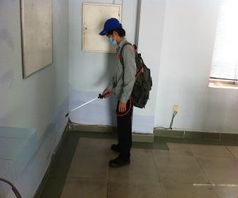Đơn vị diệt mối tại nhà tại Đồng Nai